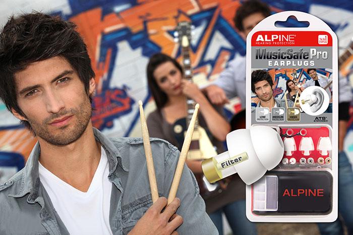 Alpine MusicSafe Pro s obrázkom 2