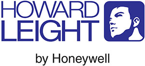 Howard Leight by Honeywell logo malý