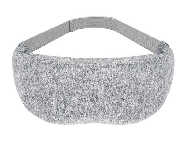 Komfortné maska na oči na spanie Well