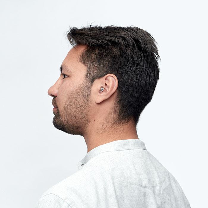 Music Safe Classic špunty do uší pre hudobníkov