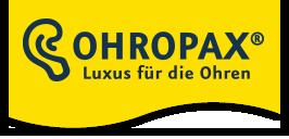 Ohroopax logo