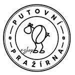 Purtovní pražiareň logo