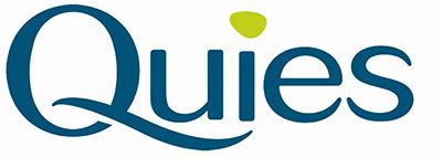 Quies spoločnosť logo
